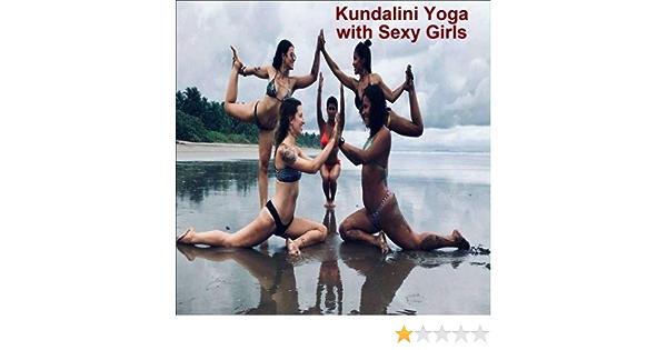 Teens yoga sexy doing 15 Sexiest