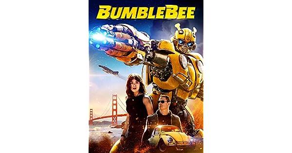 Amazon co uk: Watch Bumblebee | Prime Video
