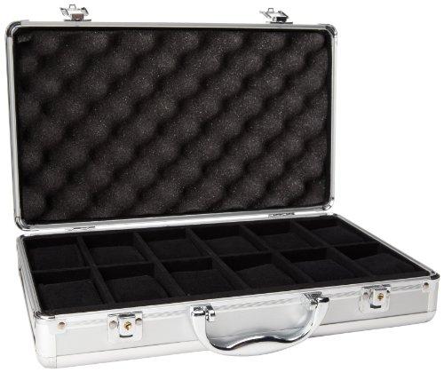 Tech Swiss TSBOXAL12 Storage Aluminium product image