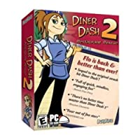 Diner Dash Restaurant Rescue 2