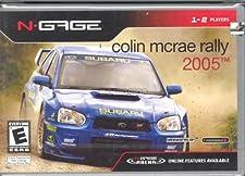 Colin McRae Rally 5 - N-Gage