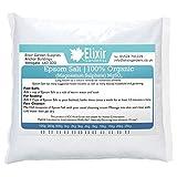 Elixir Gardens ® Epsom Salts (Magnesium Sulphate)...