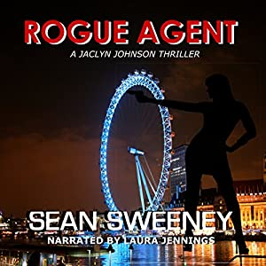 Rogue Agent Audiobook