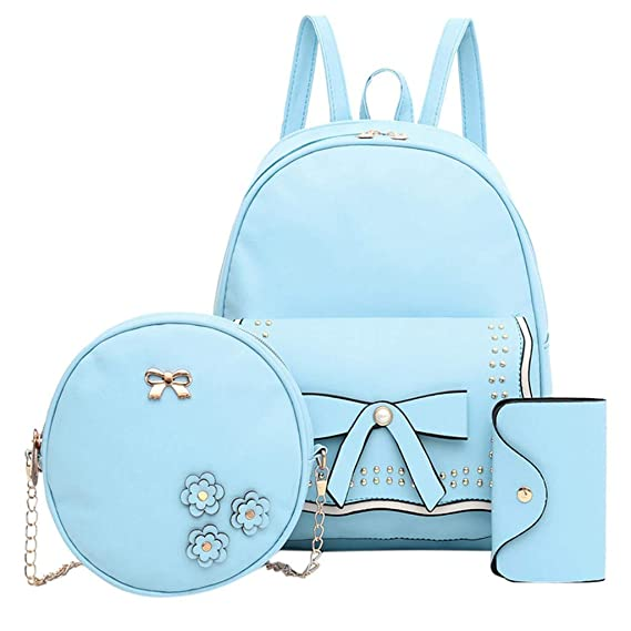 c05dfd2db7e7 Amazon.com: Clearance! DDKK backpacks 3pcs Backpacks for Girls ...