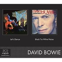 Let's Dance/Black Tie White Noise
