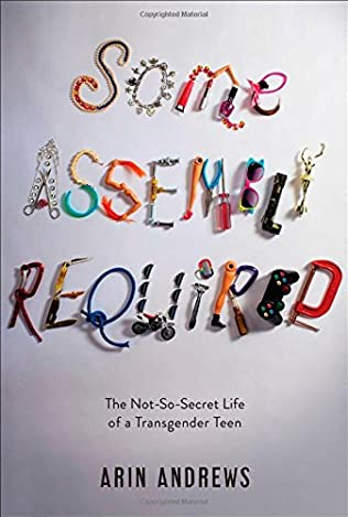 book cover of Some Assembly Required
