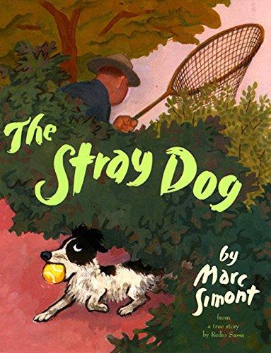 Download The Stray Dog pdf epub