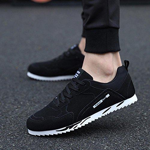 Plate Freizeit Trend Koreanische Schuhe 02 Schuhe xiaolin Flut Sport Version Männer 0S81pTqw
