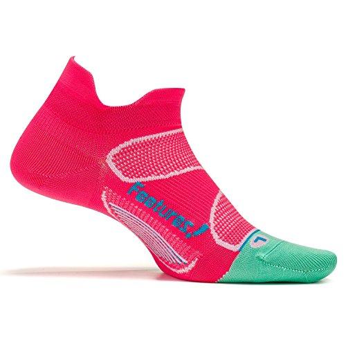 Feetures! - Elite Ultra Light - No Show Tab - Athletic Running Socks for Men and Women