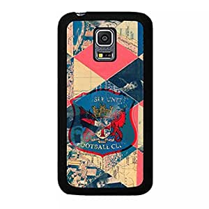 Fashionable Carlisle United F.C Phone Case Cover For Samsung Galaxy s5 mini Carlisle United FC Stylish