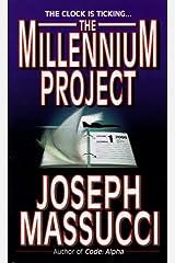The Millennium Project by Joseph Massucci (1999-02-01) Paperback