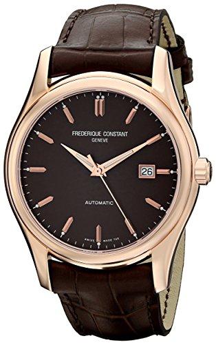 Frederique Constant Index Men s Automatic Watch – 303C6B4