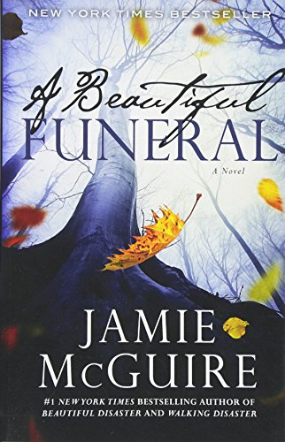 Book : A Beautiful Funeral A Novel (Maddox Brothers) -...