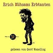 Erich Mühsams Erbtanten (Pickpocket Edition)   Erich Mühsam