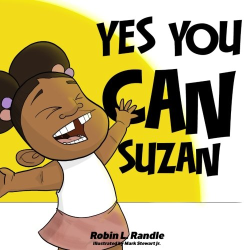 Yes You Can Suzan