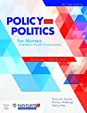 img - for Policy and Politics for Nurses and Other Health Professionals book / textbook / text book