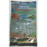 Instant Aquarium Tahitian Moon Sand in Black (40 lbs) [Set of 2]