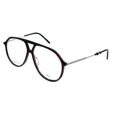 Amazon.com: Gafas de sol Tommy Hilfiger Th 1629 08RR, diseño ...