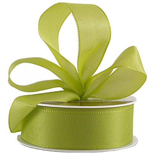 JAM Paper Woven Edge Ribbon - 1