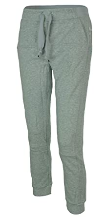 987981698070 Adidas Low Waste Pant Stella McCartney Womens Sweat sport pants Grey