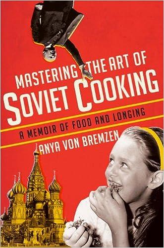 A Memoir of Food and Longing