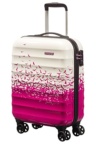 American Tourister Koffer, 32 Liters, Fly Away Pink