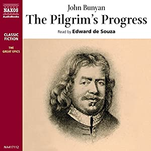 The Pilgrim's Progress Hörbuch