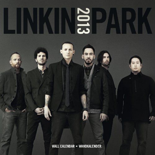 Linkin Park, Wandkalender 2013