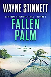 Fallen Palm: A Jesse McDermitt Novel (Caribbean Adventure Series Book 2)