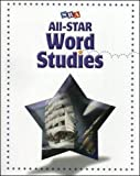 img - for All-STAR Phonics & Word Studies - Student Workbook - Level D book / textbook / text book