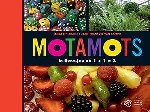 "Afficher ""Motamots"""