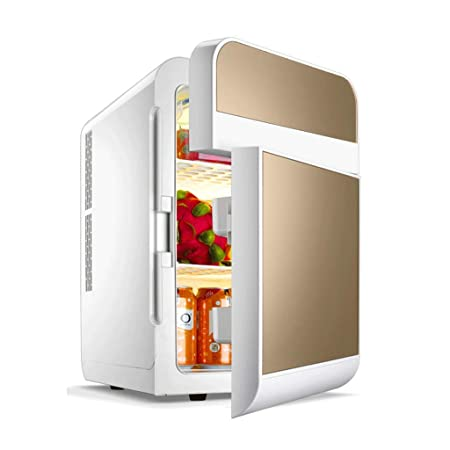 ZL-Nevera termoeléctrica portátil Refrigerador del Coche 20L Mini ...