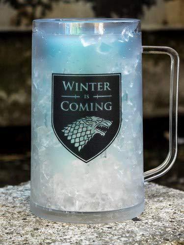Multicolore Game of Thrones Boccale brocca caraffa refrigerante congelatore bibita Fredda 1