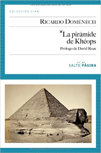 La Pirámide De Khéops (Cian)