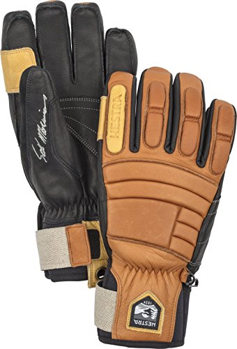 Hestra Gloves 30270 Morrison Pro Model, Cork - 7