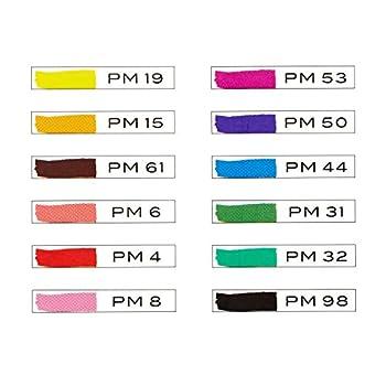 Prismacolor Premier Double-ended Art Markers, Fine & Chisel Tip, 12 Pack 4