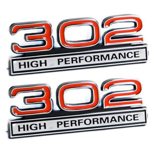 302 emblem - 3