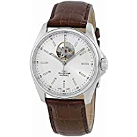 Glycine Combat Classic Automatic Silver Dial Men's Watch