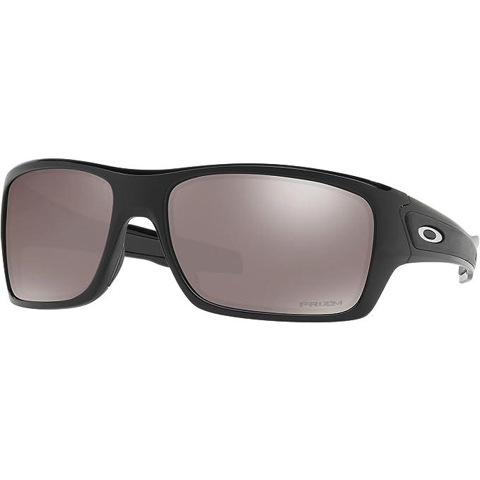 Oakley 0OO9263 Gafas de sol, Polished Black, 65 para Hombre
