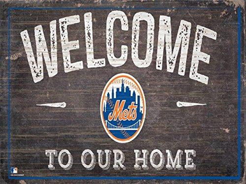 (Fan Creations New York Mets 12