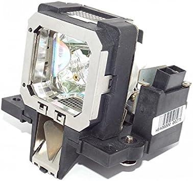 PJxJ Beamer proyector Lámpara PK-L2210U para JVC DLA X30 B/W ...