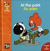 At the park, Au parc