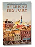 img - for A Field Guide to America's History book / textbook / text book