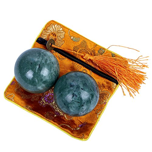 Blackish Natural Baoding Exercise Collection product image