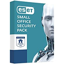 ESET Small Office Security v11, 15 Licencias electrónicas 2018