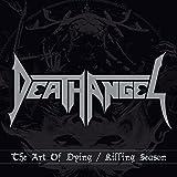 Art of Dying & Killing Season