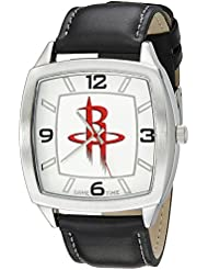 Game Time Mens NBA Retro Series Watch - Houston Rockets