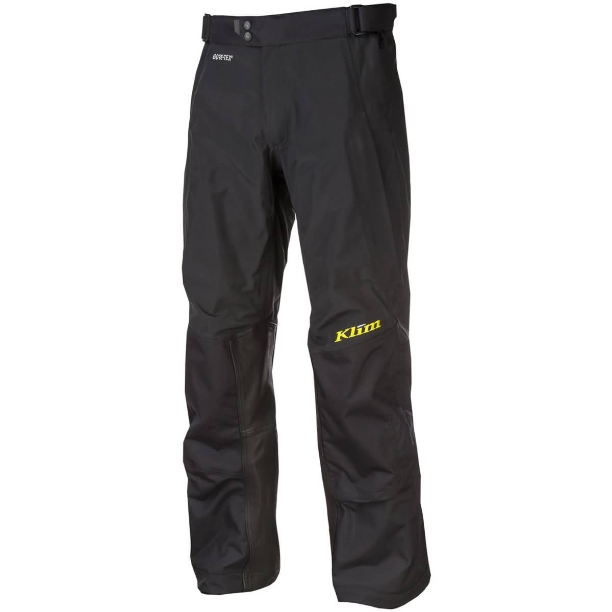Klim Traverse Men's Off-Road Motorcycle Pants - Black/Tall 34