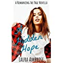 A Hidden Hope (Romancing the Page Book 1)
