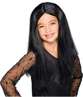 Rubies Child Black Witch Wig